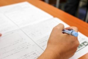 【定期考査対策】テストで点数をあげるための4大勉強のコツ