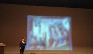 武蔵野大学中学高校レポート2